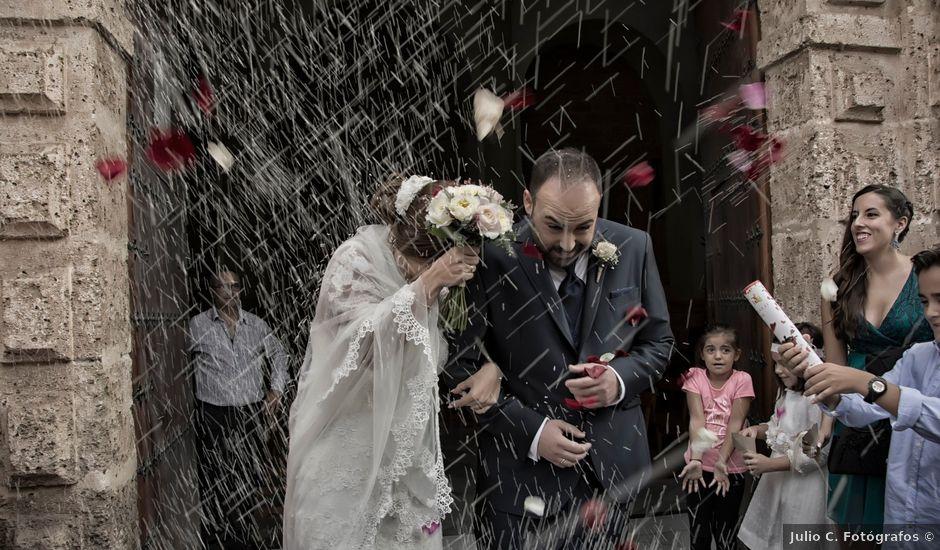 La boda de rogelio y mercedes en almer a almer a - Puerta europa almeria ...