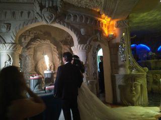La boda de Alberto y Norma 3