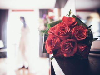 La boda de Montse y David 2