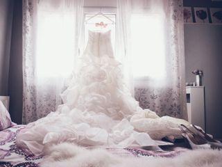 La boda de Montse y David 3