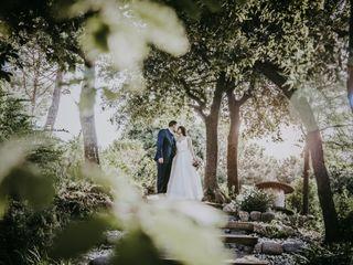 La boda de Judit y Jose