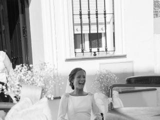 La boda de Álvaro y Natalia 3