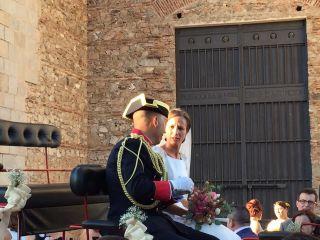 La boda de Álvaro y Natalia