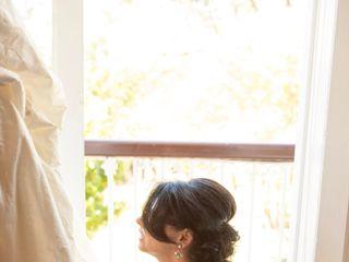 La boda de Klau y Zeke 3