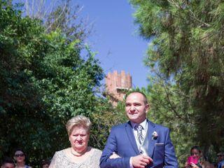 La boda de Nitzy y Jose 2