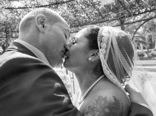 La boda de Nitzy y Jose