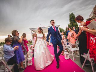 La boda de Mari Carmen y Julio