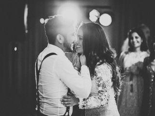 La boda de Judit y Alejandro
