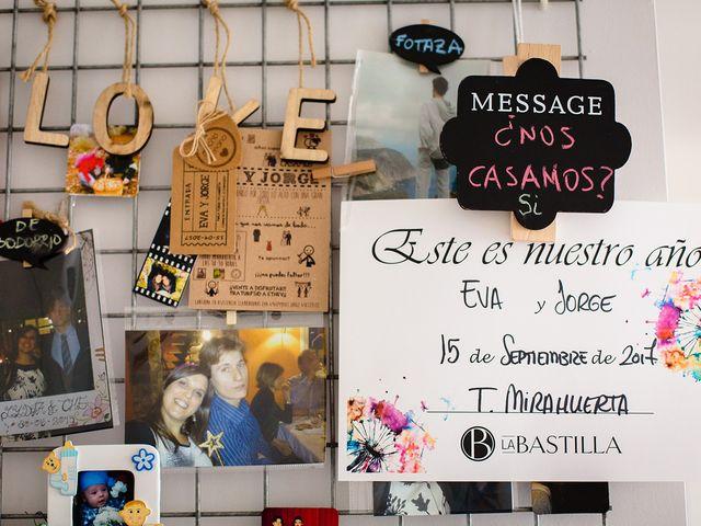 La boda de Jorge y Eva en Zaragoza, Zaragoza 2