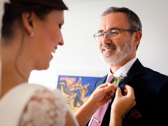 La boda de Jorge y Eva en Zaragoza, Zaragoza 16