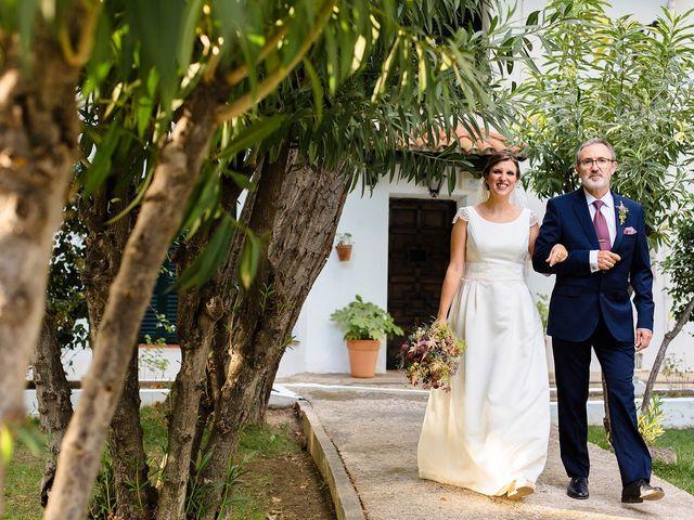 La boda de Jorge y Eva en Zaragoza, Zaragoza 19