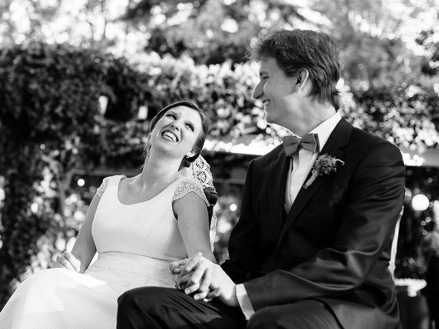 La boda de Jorge y Eva en Zaragoza, Zaragoza 22