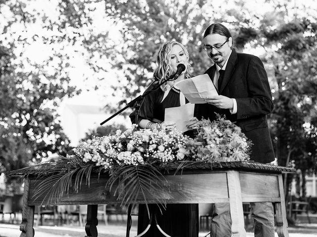 La boda de Jorge y Eva en Zaragoza, Zaragoza 23