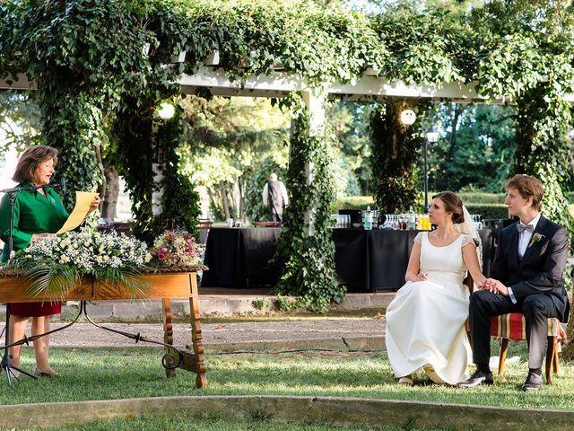 La boda de Jorge y Eva en Zaragoza, Zaragoza 24