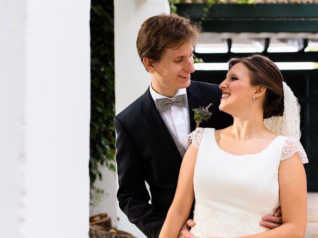 La boda de Jorge y Eva en Zaragoza, Zaragoza 34