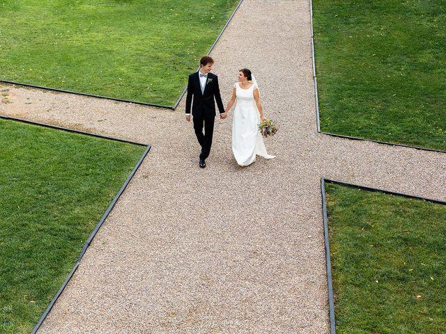 La boda de Jorge y Eva en Zaragoza, Zaragoza 39