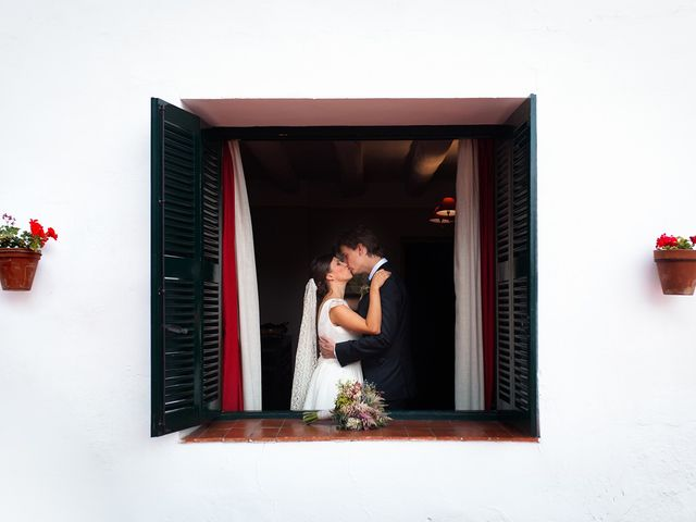La boda de Jorge y Eva en Zaragoza, Zaragoza 1