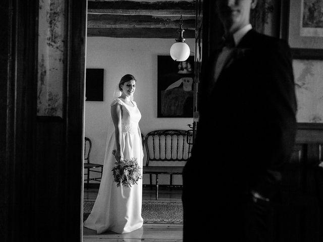 La boda de Jorge y Eva en Zaragoza, Zaragoza 40