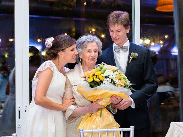La boda de Jorge y Eva en Zaragoza, Zaragoza 48