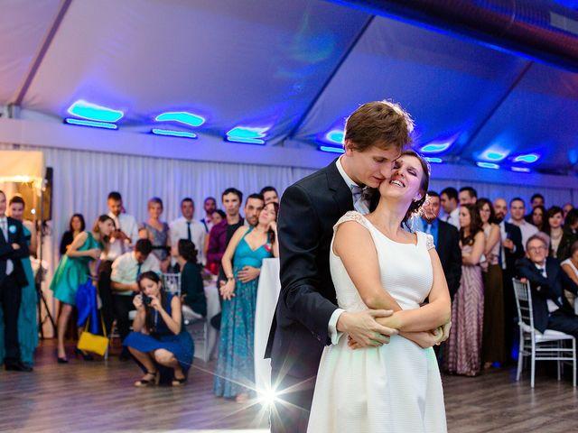 La boda de Jorge y Eva en Zaragoza, Zaragoza 58