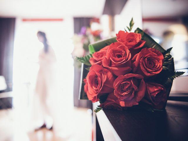 La boda de David y Montse en Igualada, Barcelona 4