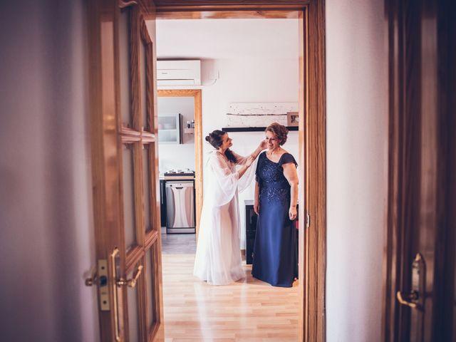 La boda de David y Montse en Igualada, Barcelona 6
