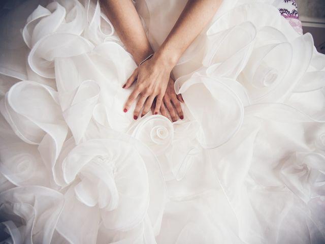 La boda de David y Montse en Igualada, Barcelona 15