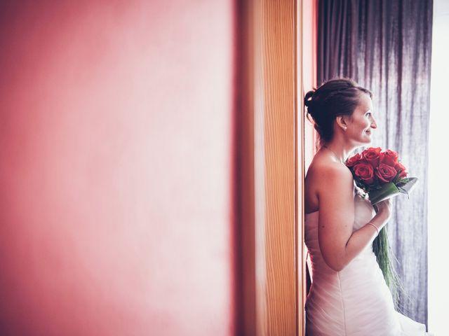 La boda de David y Montse en Igualada, Barcelona 20