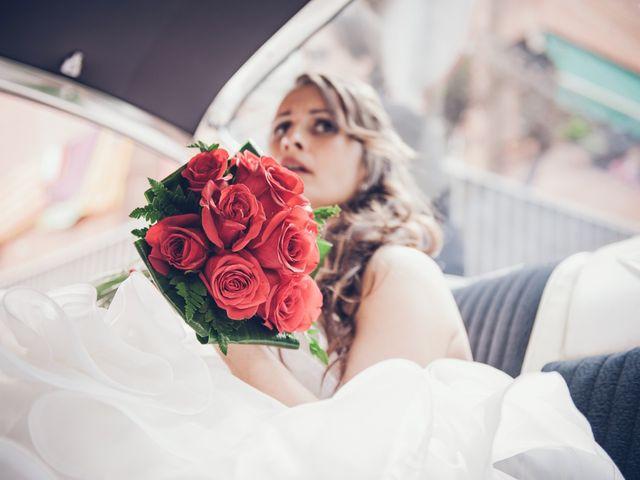 La boda de David y Montse en Igualada, Barcelona 21