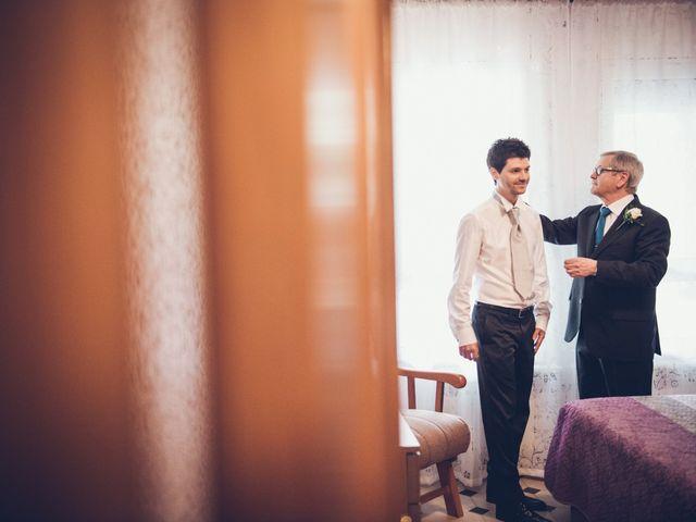 La boda de David y Montse en Igualada, Barcelona 22