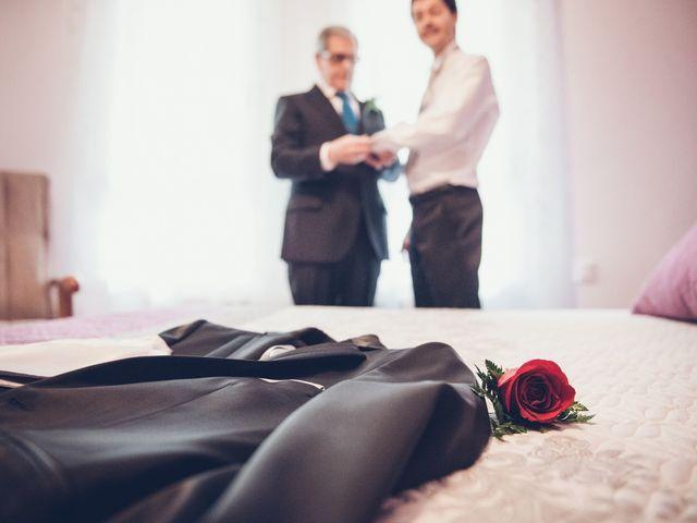 La boda de David y Montse en Igualada, Barcelona 24
