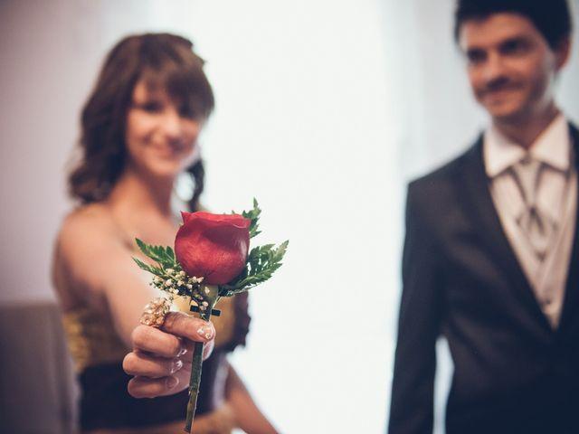 La boda de David y Montse en Igualada, Barcelona 27