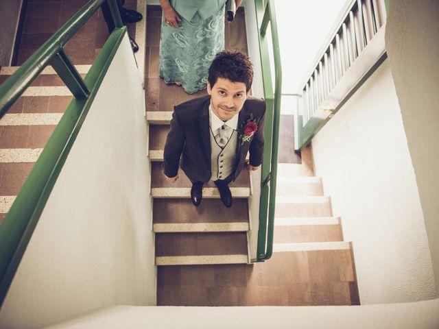 La boda de David y Montse en Igualada, Barcelona 30