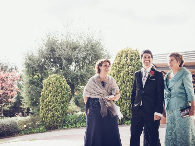 La boda de David y Montse en Igualada, Barcelona 31