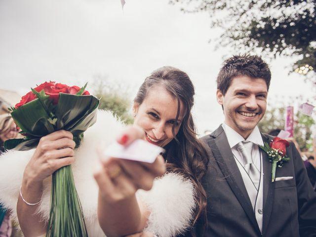 La boda de David y Montse en Igualada, Barcelona 44