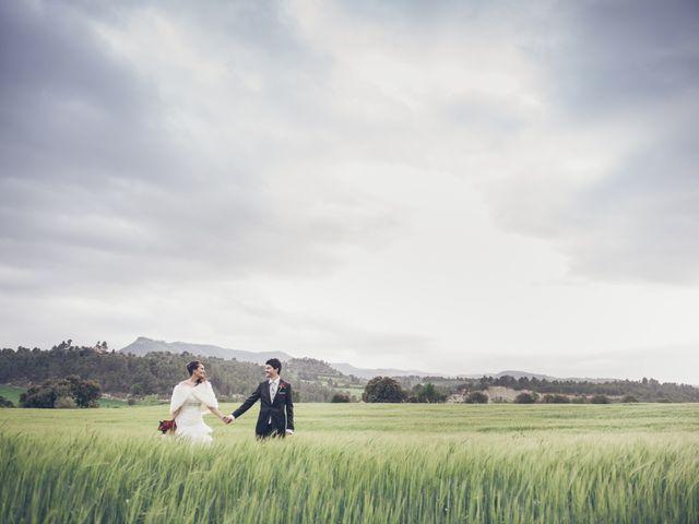La boda de David y Montse en Igualada, Barcelona 50