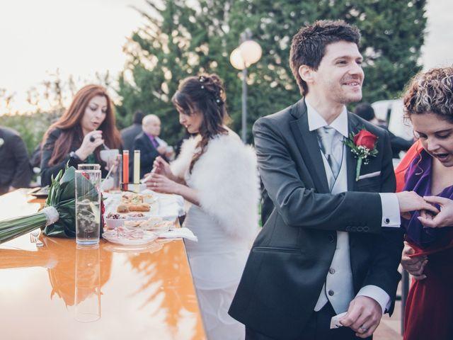 La boda de David y Montse en Igualada, Barcelona 53