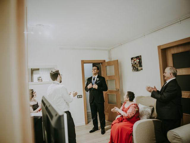 La boda de Jose y Judit en Castellar Del Valles, Barcelona 26