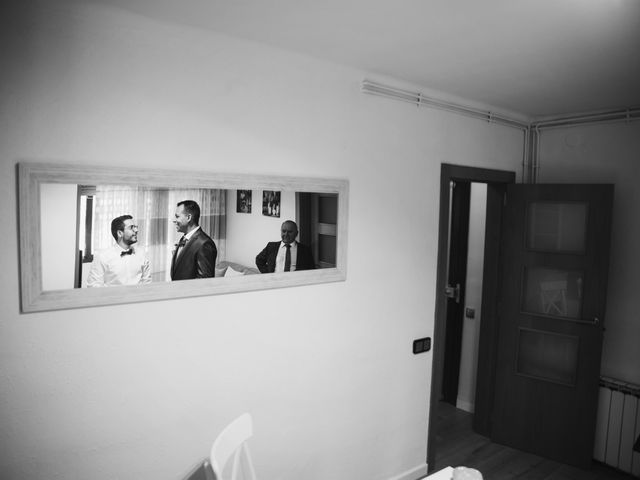 La boda de Jose y Judit en Castellar Del Valles, Barcelona 27