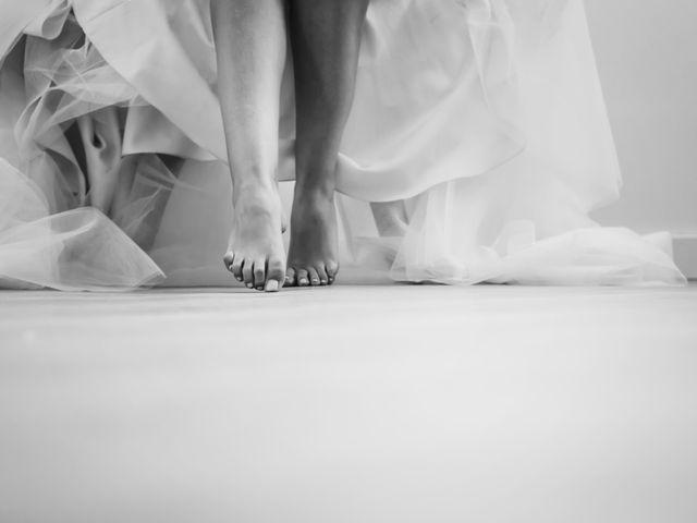 La boda de Jose y Judit en Castellar Del Valles, Barcelona 56