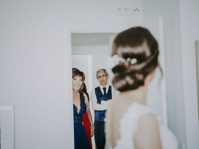 La boda de Jose y Judit en Castellar Del Valles, Barcelona 61