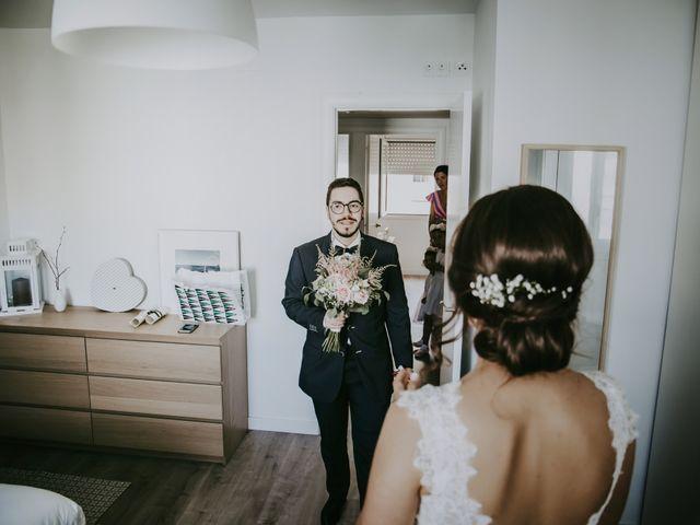 La boda de Jose y Judit en Castellar Del Valles, Barcelona 64