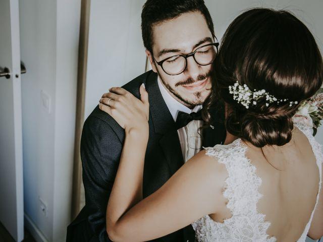 La boda de Jose y Judit en Castellar Del Valles, Barcelona 65