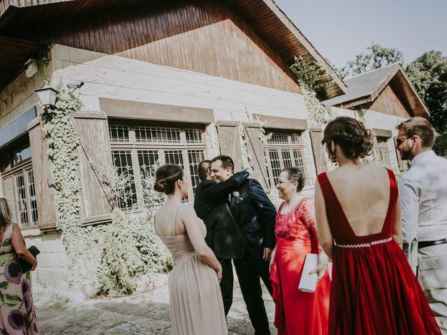 La boda de Jose y Judit en Castellar Del Valles, Barcelona 80