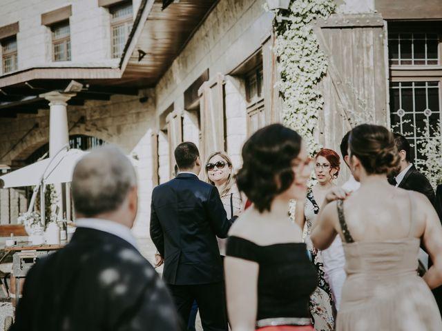 La boda de Jose y Judit en Castellar Del Valles, Barcelona 81