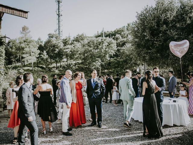 La boda de Jose y Judit en Castellar Del Valles, Barcelona 85