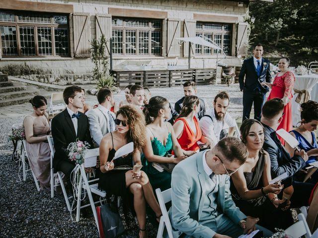 La boda de Jose y Judit en Castellar Del Valles, Barcelona 88
