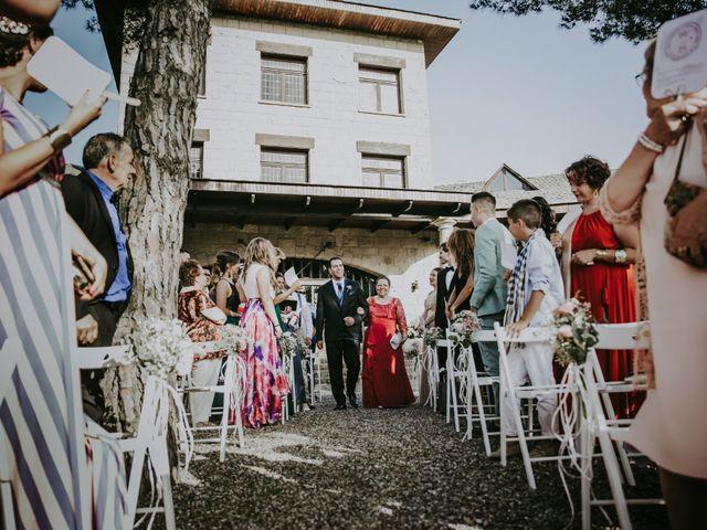 La boda de Jose y Judit en Castellar Del Valles, Barcelona 89