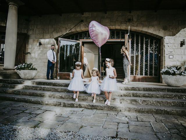 La boda de Jose y Judit en Castellar Del Valles, Barcelona 90