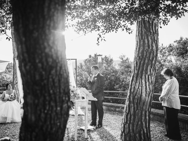 La boda de Jose y Judit en Castellar Del Valles, Barcelona 98